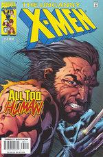 Uncanny X-Men 380