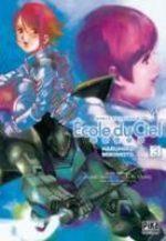 Mobile Suit Gundam - Ecole du Ciel 3