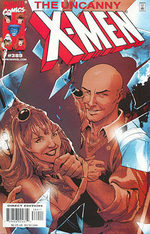 Uncanny X-Men 389