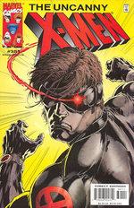 Uncanny X-Men 391