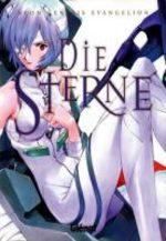 Neon Genesis Evangelion - Die Sterne 1 Artbook
