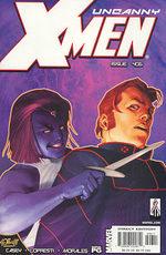 Uncanny X-Men 406
