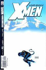 Uncanny X-Men 407
