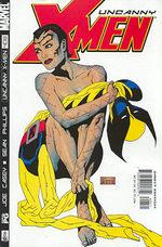 Uncanny X-Men 408