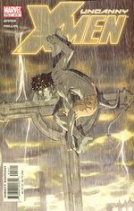 Uncanny X-Men 415