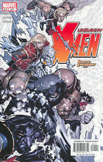 Uncanny X-Men 421