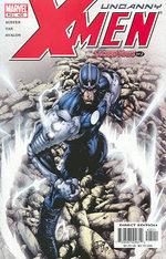 Uncanny X-Men 425