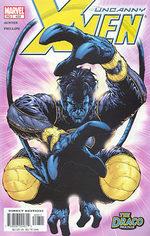 Uncanny X-Men 428