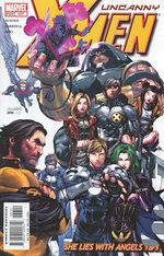 Uncanny X-Men 437