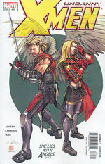 Uncanny X-Men 439