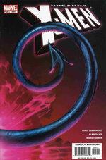 Uncanny X-Men 444
