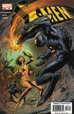 Uncanny X-Men 447
