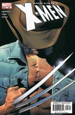 Uncanny X-Men 448