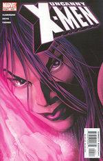 Uncanny X-Men 455