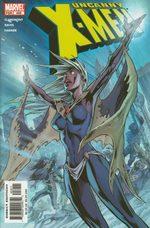 Uncanny X-Men 459