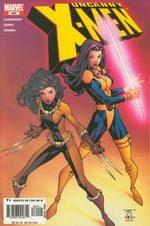 Uncanny X-Men 460