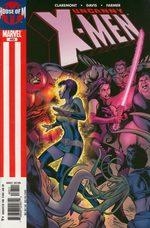 Uncanny X-Men 463
