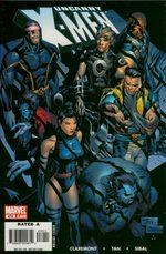 Uncanny X-Men 470