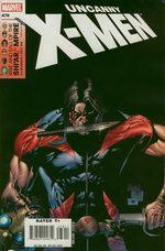 Uncanny X-Men 476