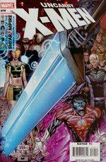 Uncanny X-Men 479