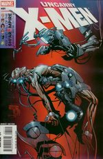 Uncanny X-Men 481