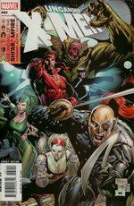 Uncanny X-Men 482