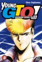 Young GTO ! 3 Manga