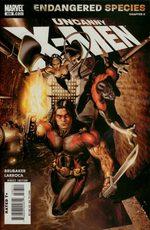Uncanny X-Men 488