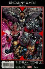 Uncanny X-Men 492