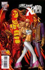 Uncanny X-Men 497