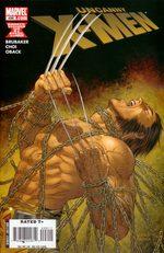 Uncanny X-Men 498