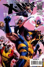 Uncanny X-Men 500
