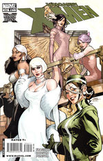 Uncanny X-Men 504