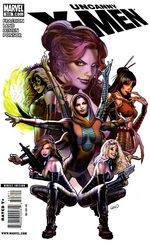 Uncanny X-Men 508