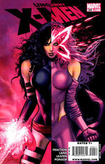 Uncanny X-Men 509
