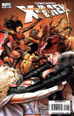 Uncanny X-Men 510