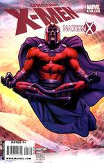 Uncanny X-Men 521
