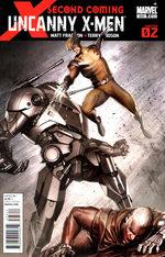 Uncanny X-Men 523