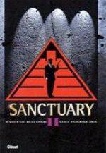 Sanctuary 2 Manga