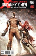 Uncanny X-Men 524
