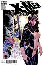 Uncanny X-Men 535