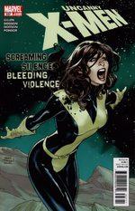 Uncanny X-Men 537