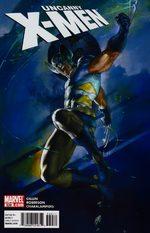 Uncanny X-Men 539