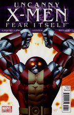 Uncanny X-Men 543