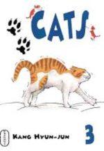 Cats 3 Manhwa