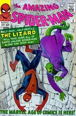 The Amazing Spider-Man # 6