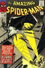The Amazing Spider-Man 30