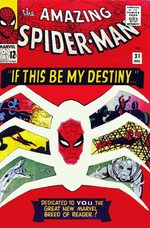 The Amazing Spider-Man 31