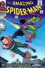 The Amazing Spider-Man 39