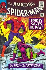 The Amazing Spider-Man 40
